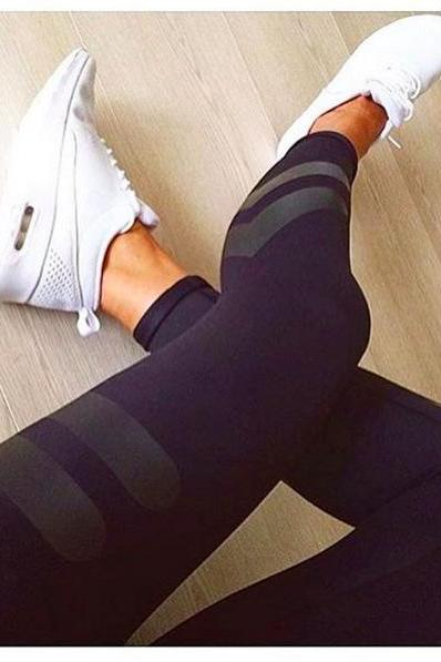 Women's Fashion Sports Pants (Many Colors)